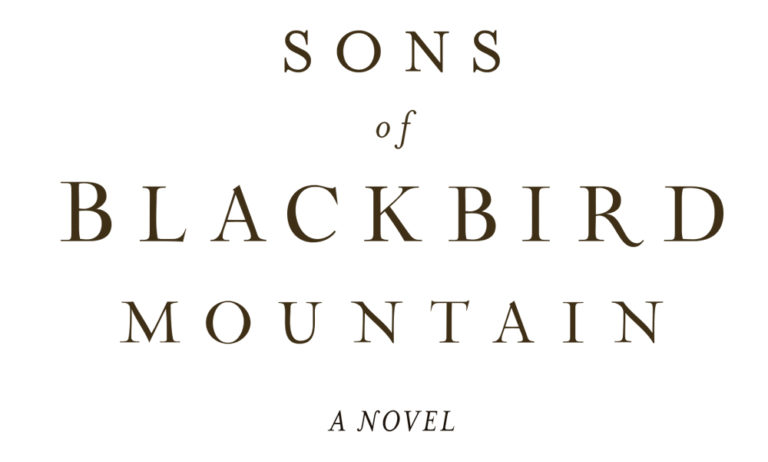 Sons Of Blackbird Mountain Type