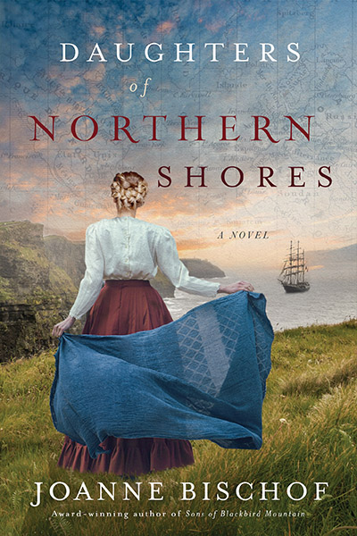 Daughters Of Northern Shores Cover
