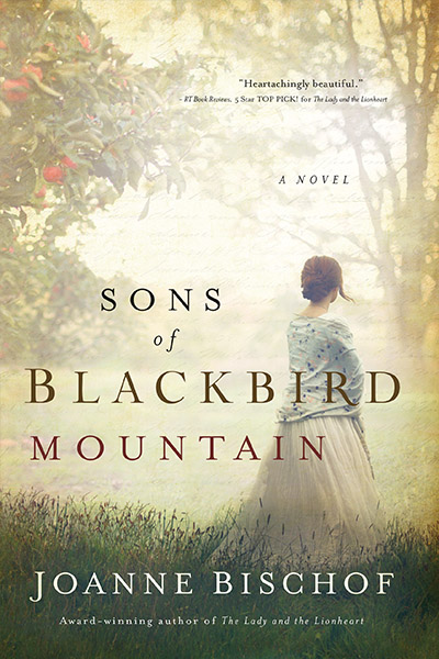 Sons Of Blackbird Mountain Cover
