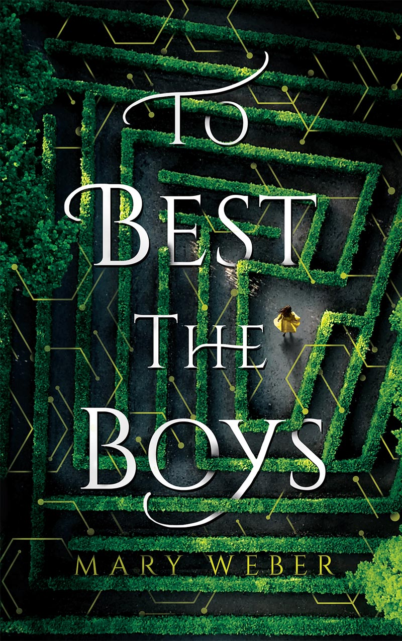 To Best The Boys Front Cover