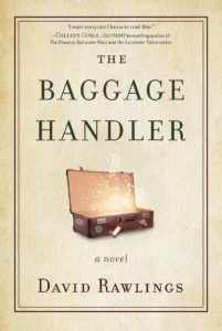 The Baggage Handler Front Cover