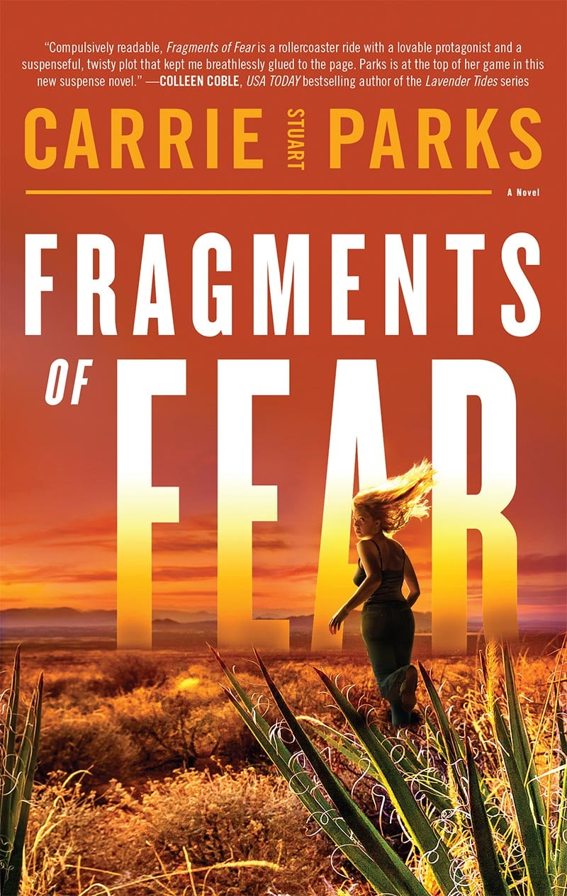 Fragments Of Fear Front Cover Min