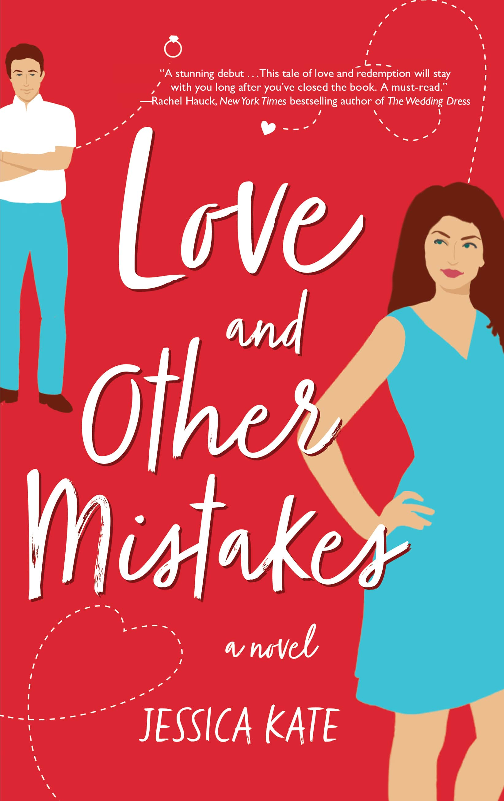 Love And Other Mistakes Front Cover High Res Min1