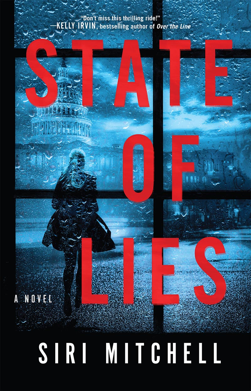 State Of Lies Front Cover Min