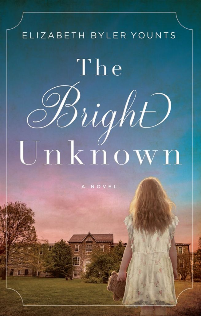 The Bright Unknown Front Cover Min