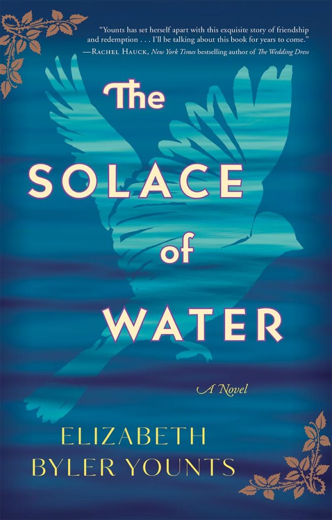 The Solace Of Water Min