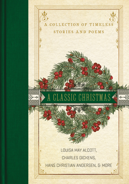 Classic Christmas Cover