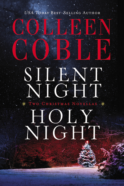 Silent Night Holy Night Cover