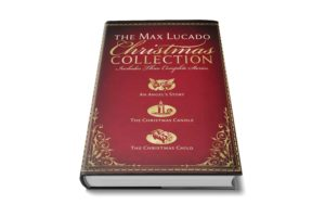 Max Lucado Christmas Collection