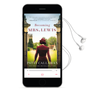 Becoming Mrs Lewis Audiobook