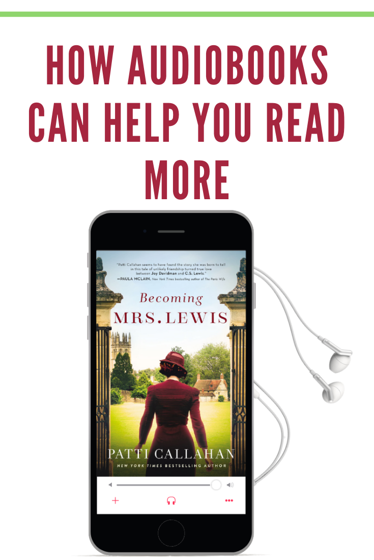 How Audiobooks Can Help You Read More