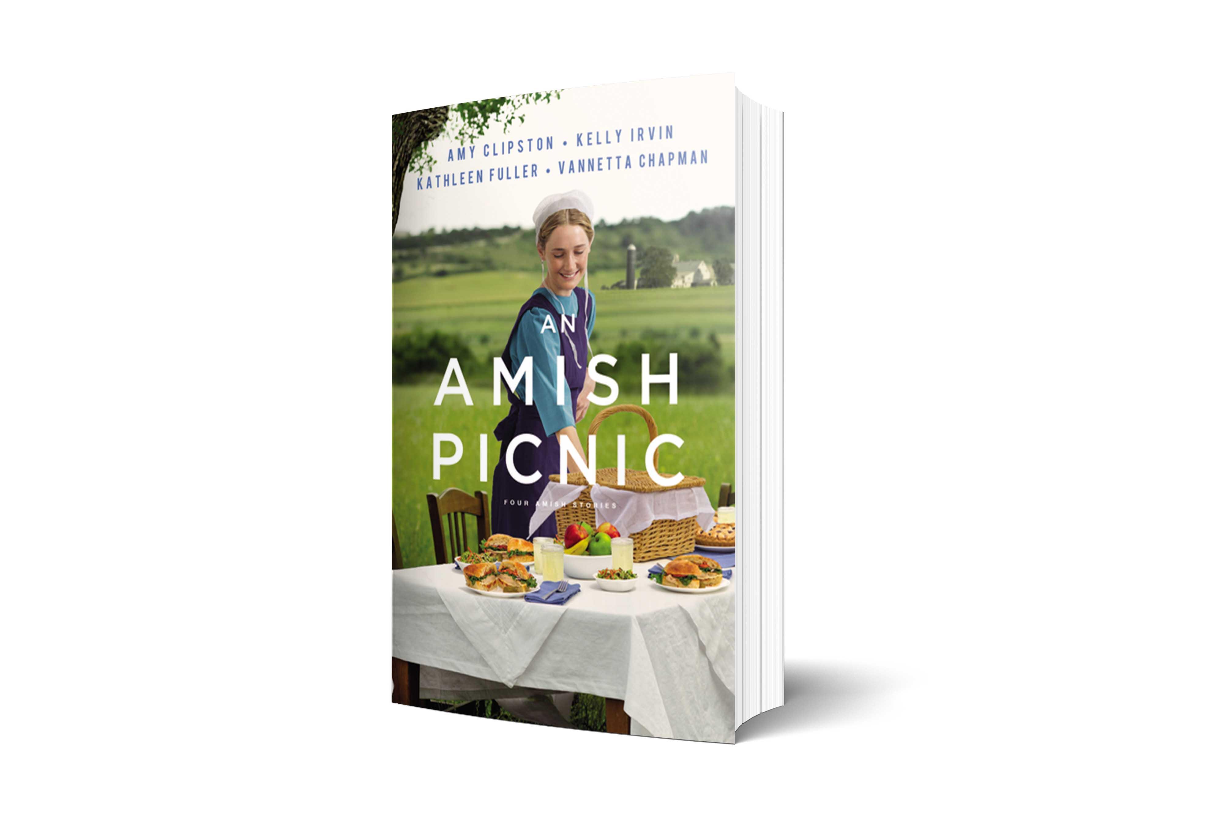 Amish Picnic 1