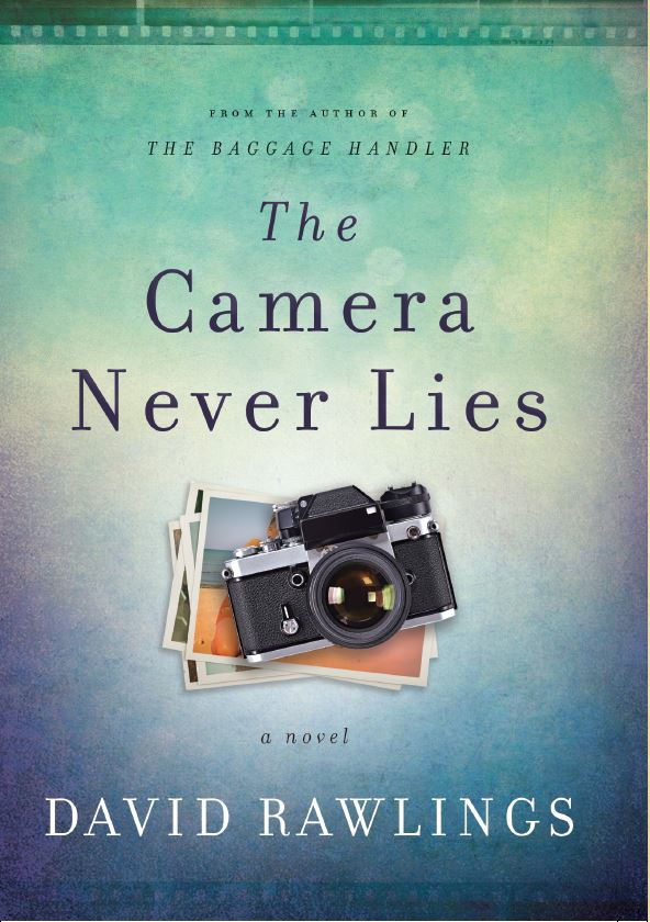 Camera Front Cover