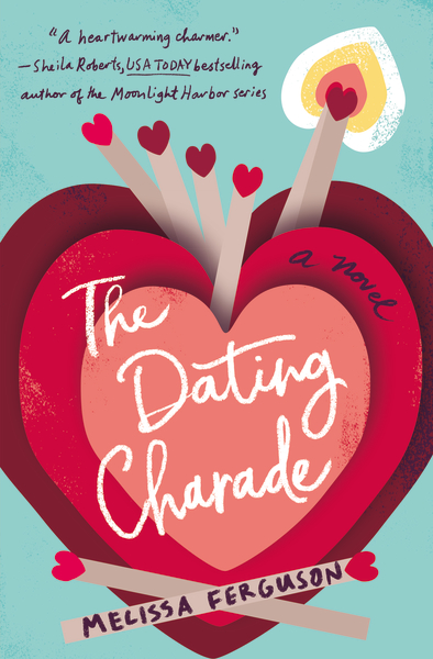 Datingcharadecover