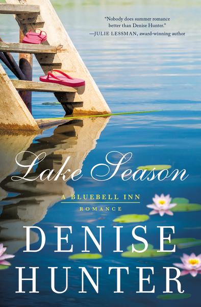 Lake Season Cover