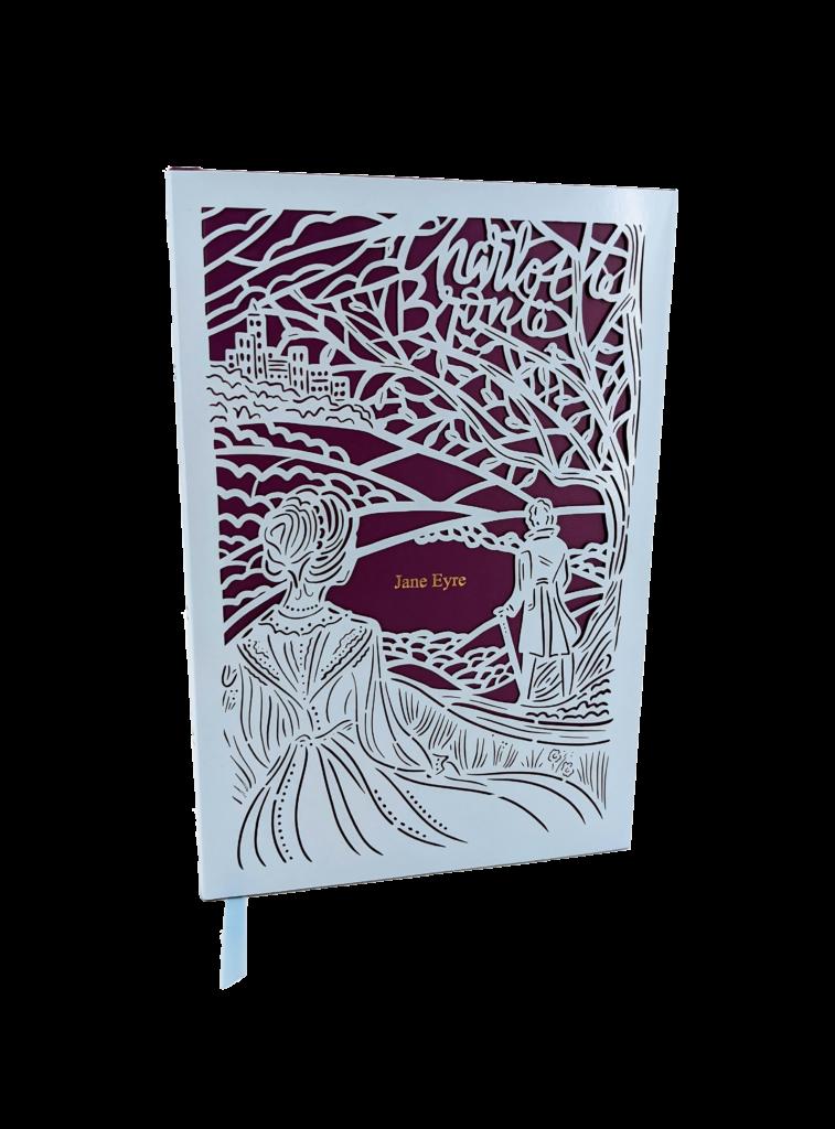 Jane Eyre summer edition