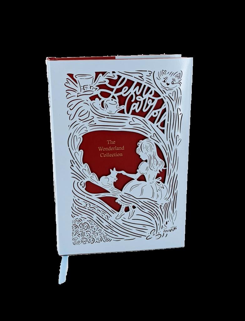 The Wonderland Collection summer edition