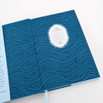 Persuasion Summer Edition Interior end sheets