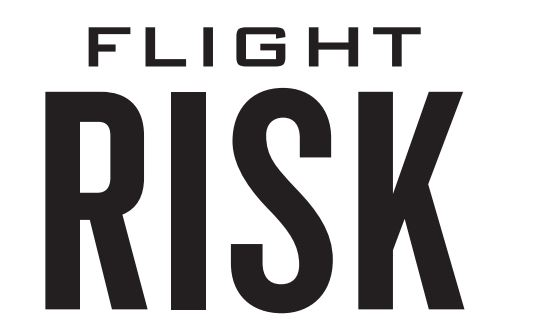 Flight Risk Title
