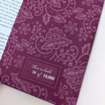 jane eyre limited edition numbered sticker