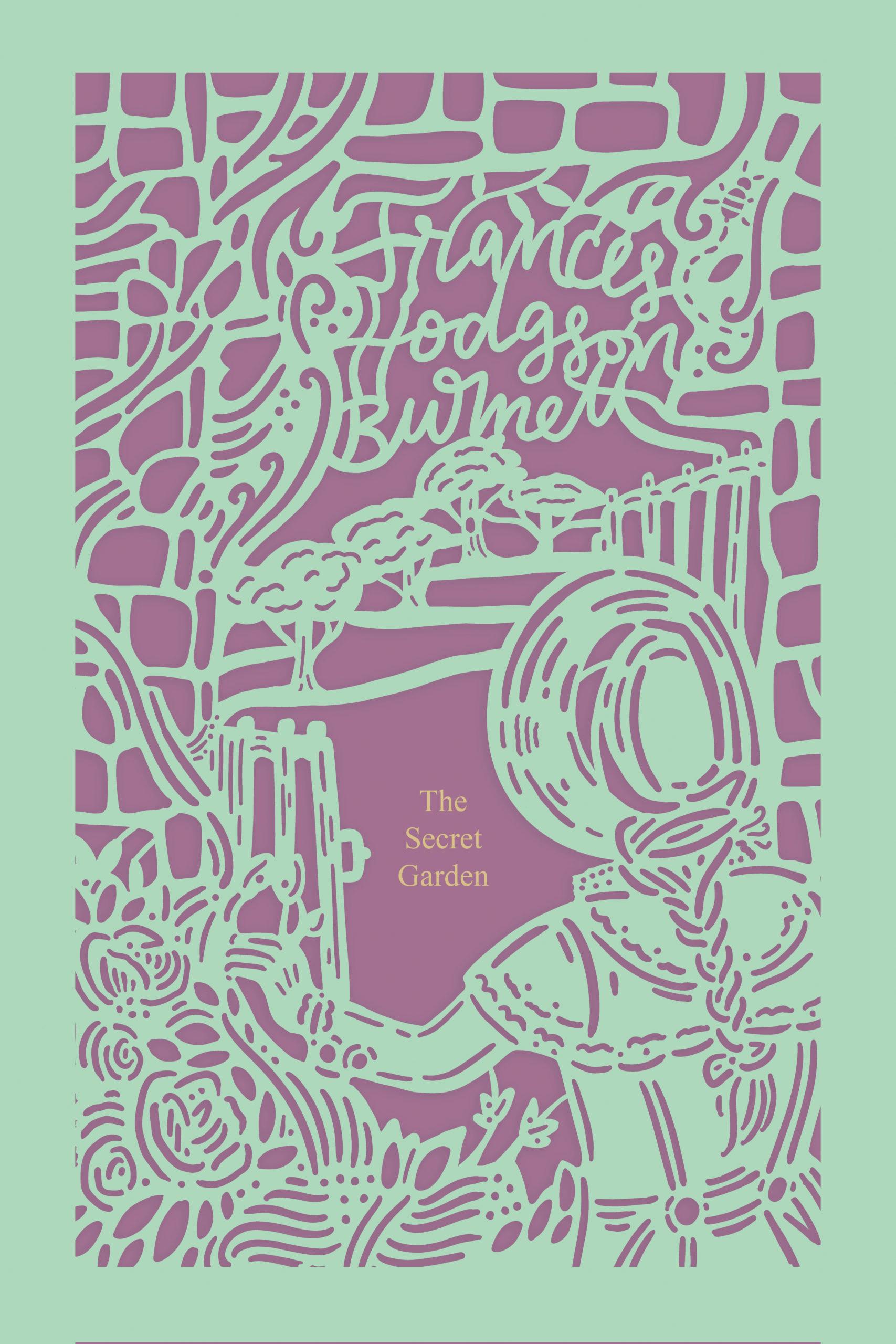 the secret garden spring seasons edition