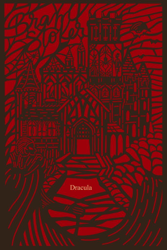 dracula seasons edition fall cover