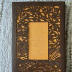 Fall Collection: Anne of Green Gables back cover