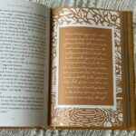 Fall Collection: Anne of Green Gables interior