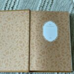 Fall Collection: Anne of Green Gables interior cover