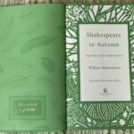 Fall Collection: Shakespeare in Autumn interior title
