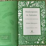 Shakespeare Fall Web3